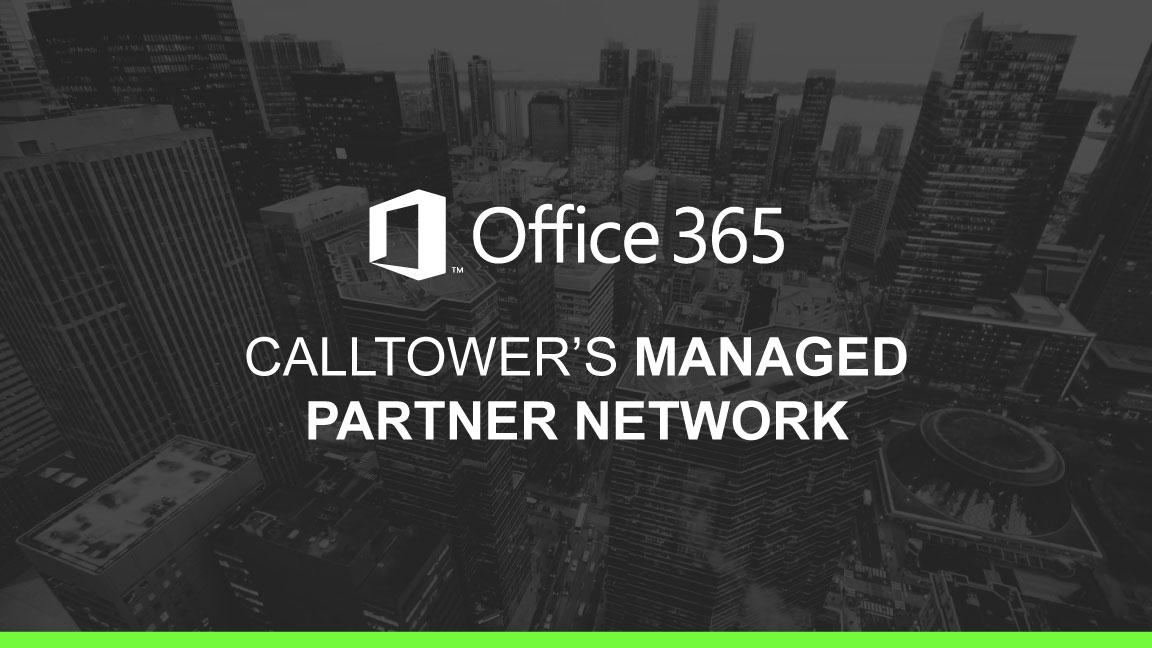 CallTower's Managed Partner Network