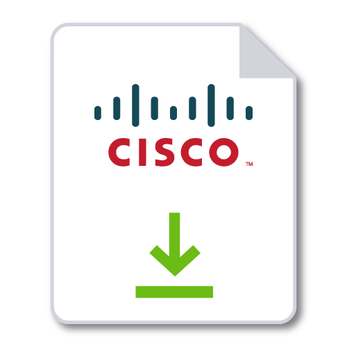 Cisco-Download-Button