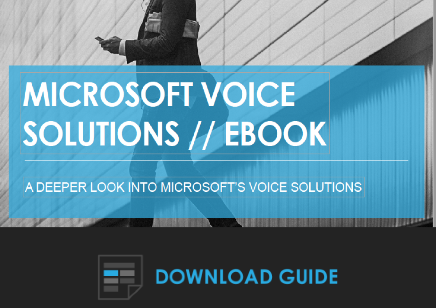 Microsoft Voice Solutions