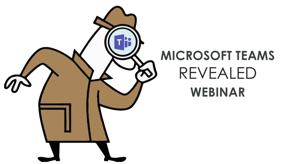 Microsoft Teams Revealed