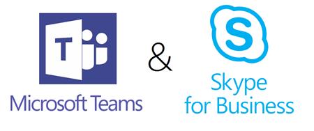 Skype4B + Microsoft Teams
