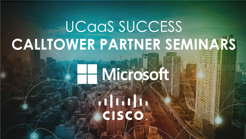 UCaaS Success Partner Seminar