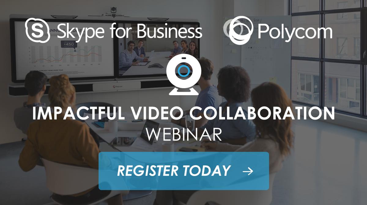 Impactful Video Collaboration