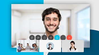 Webex Meetings Experience