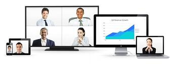 5 Great UC Collaboration Features of Zoom Conferencing