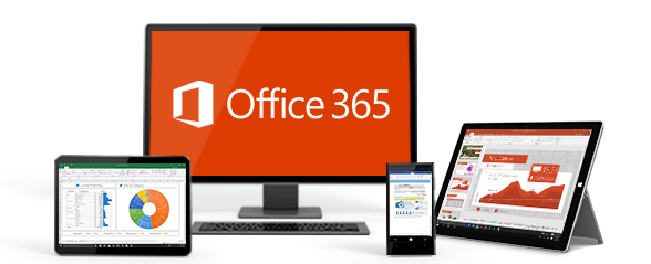 office 365 everywhere