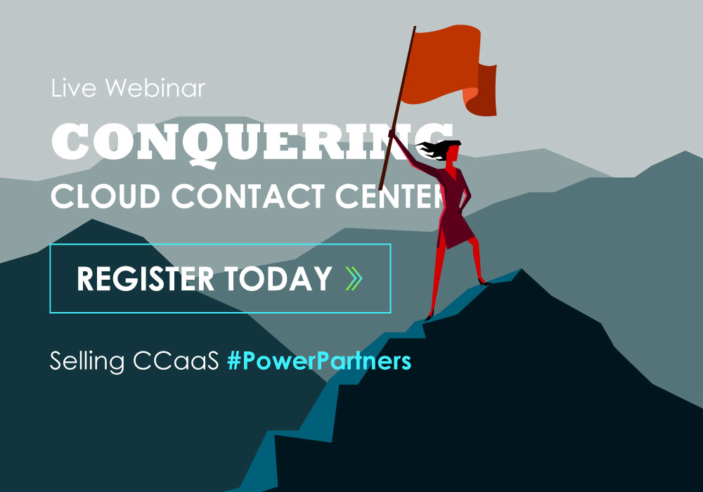 Conquering Cloud Contact Center