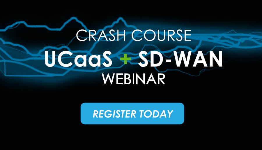Crash Course UCaaS + SD-WAN