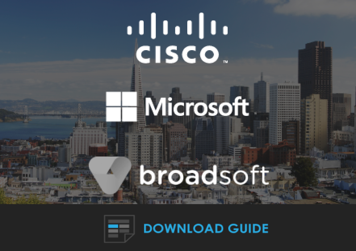 Cisco Microsoft Broadsoft Guide