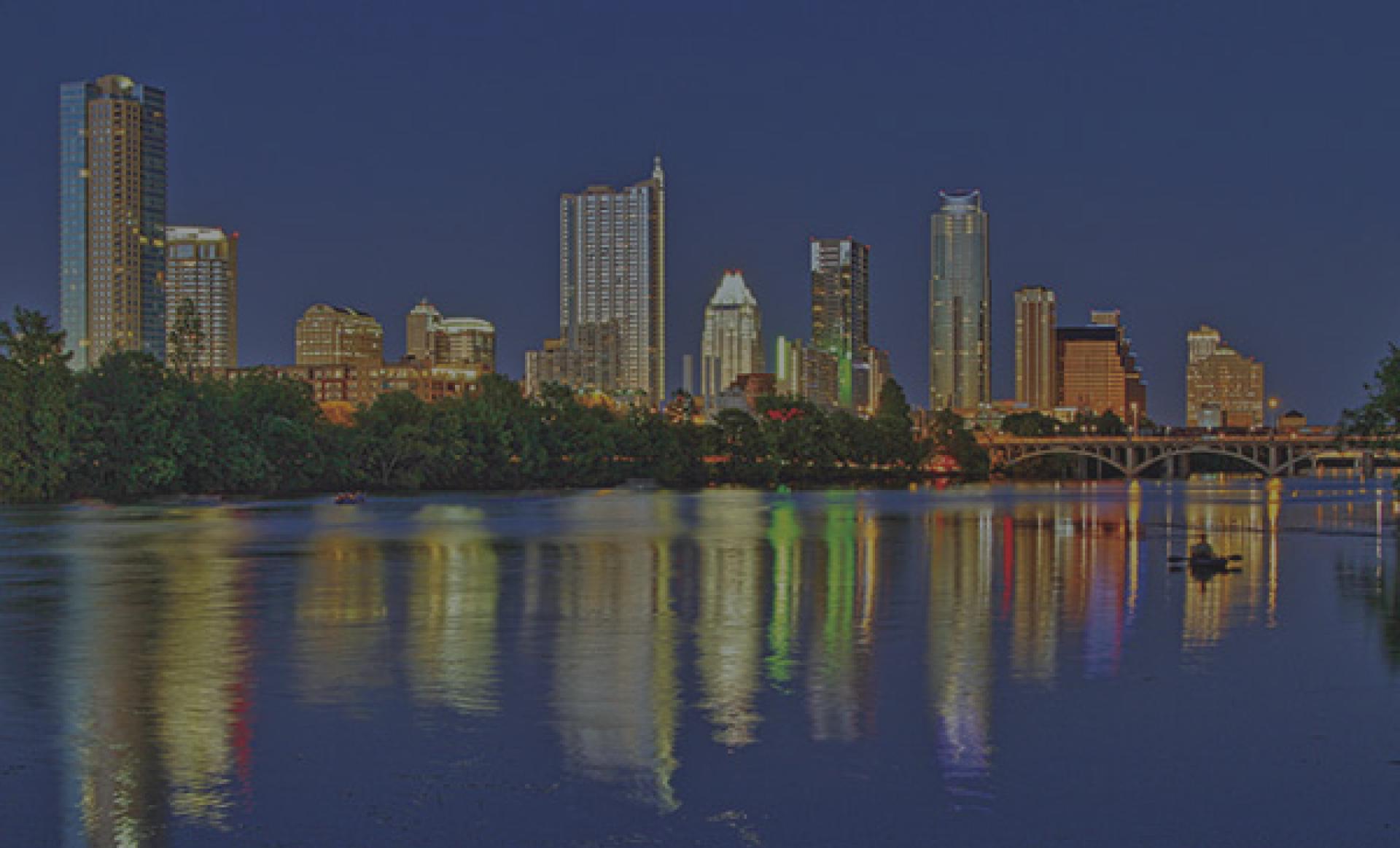 Austin-Background