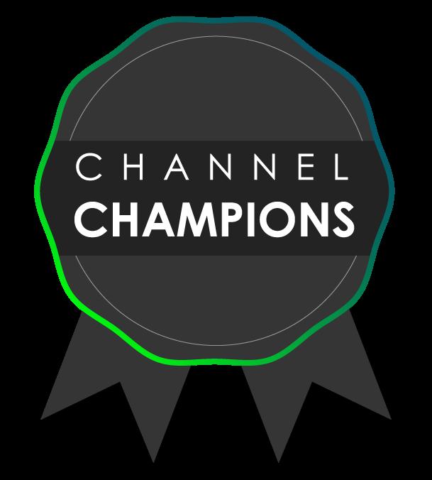 Channel Champions