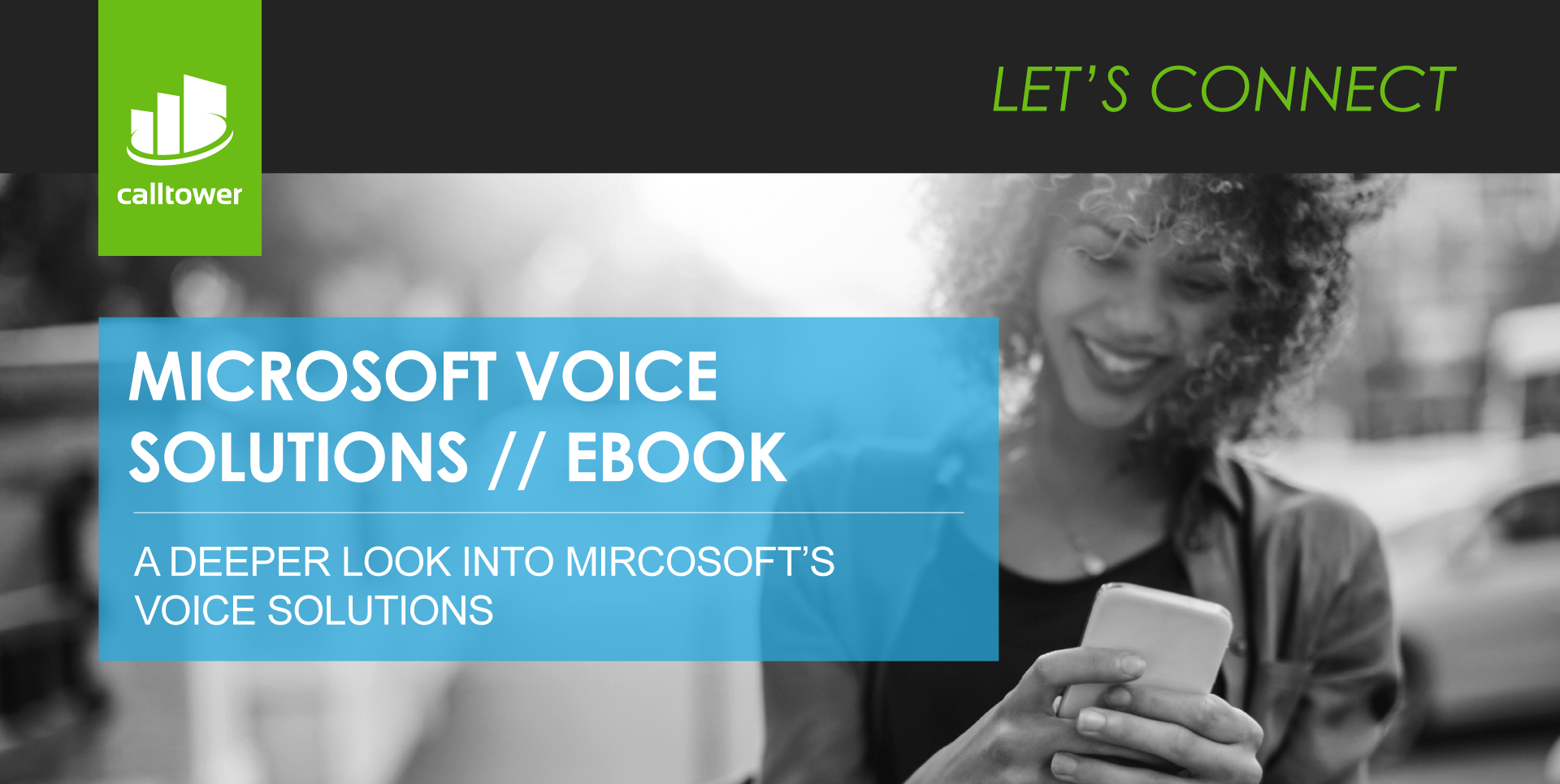 Voice Solutions eBook