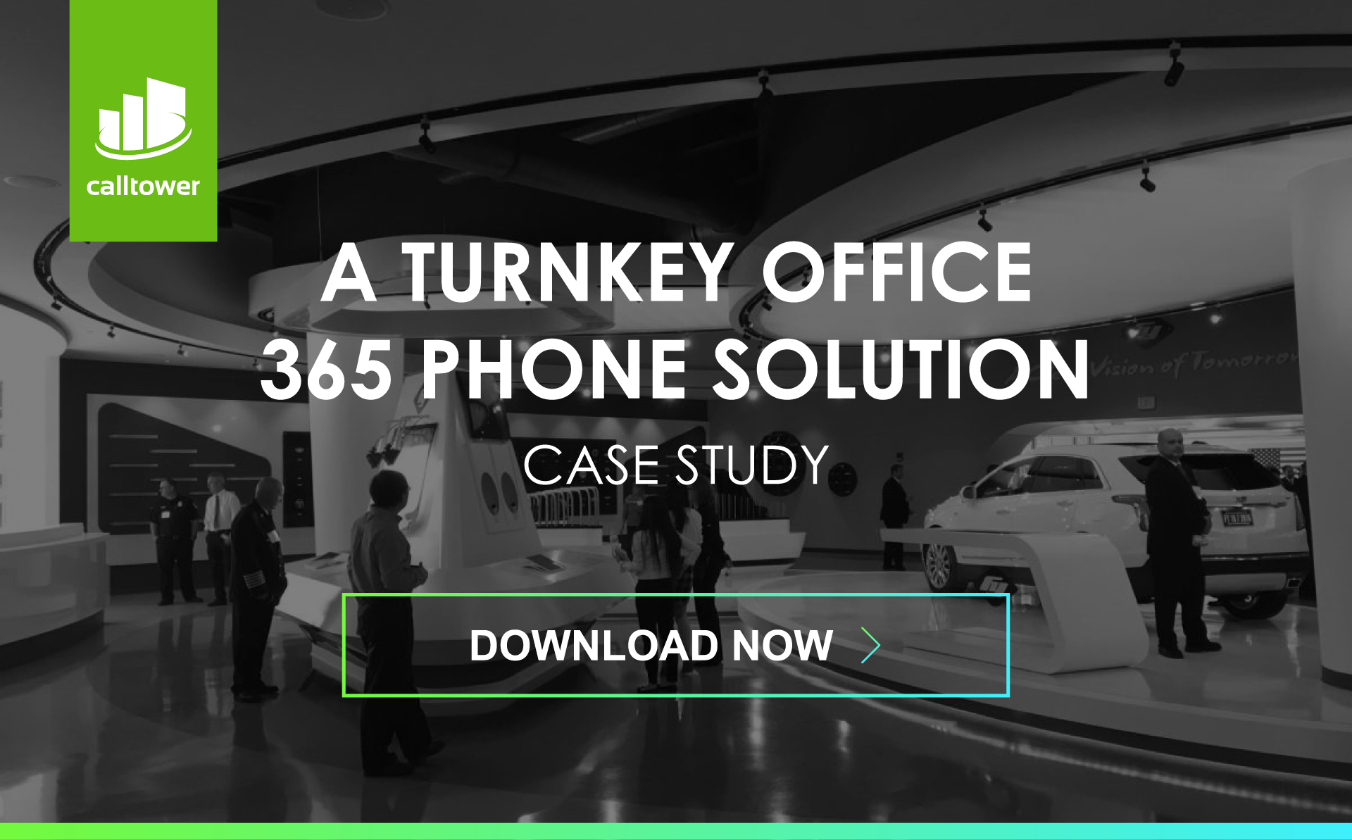 A Turnkey Office 365 Solution