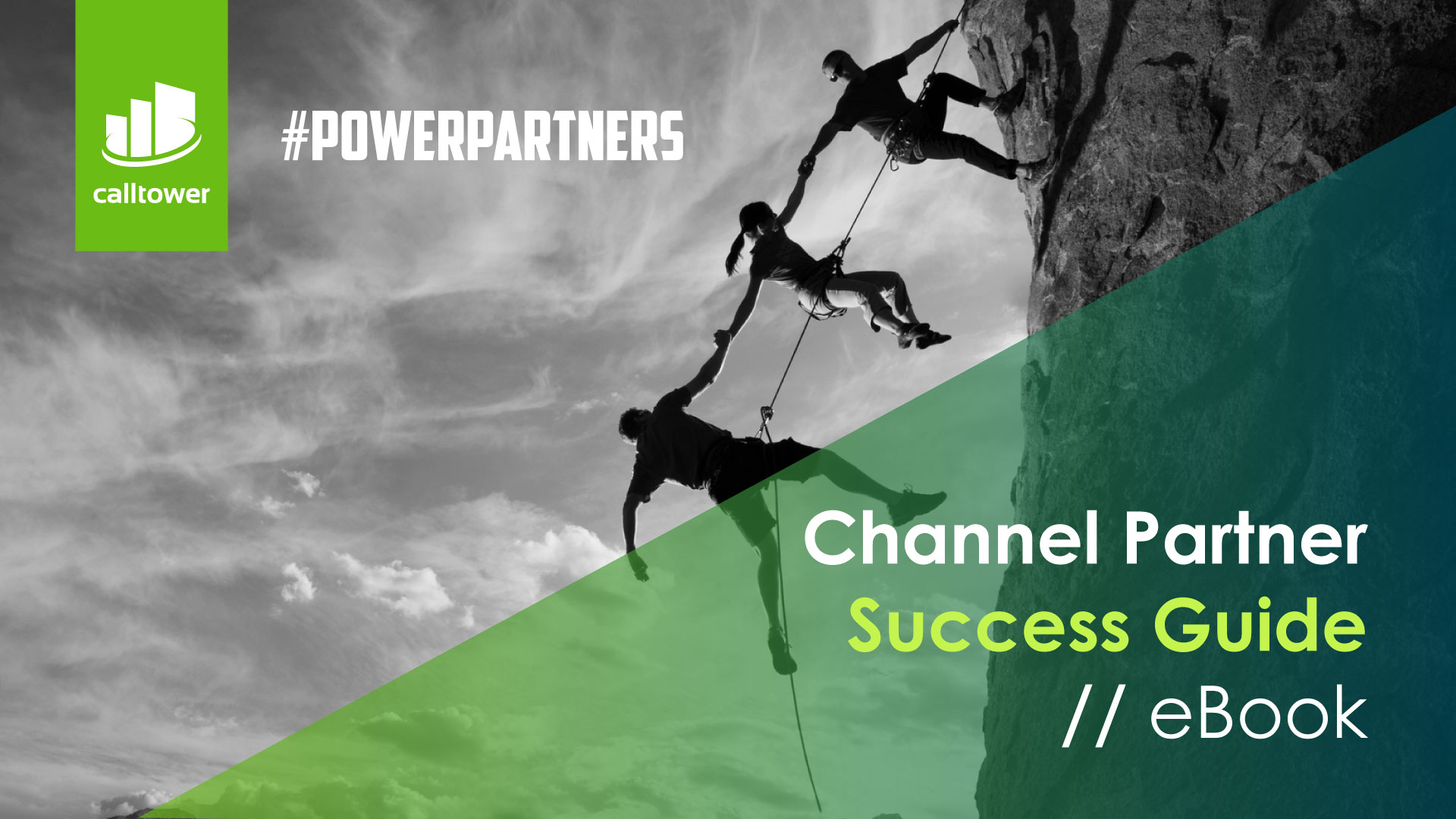 Channel Partners Success Guide // eBook
