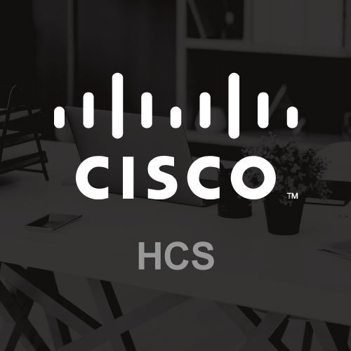 cisco hcs business communication