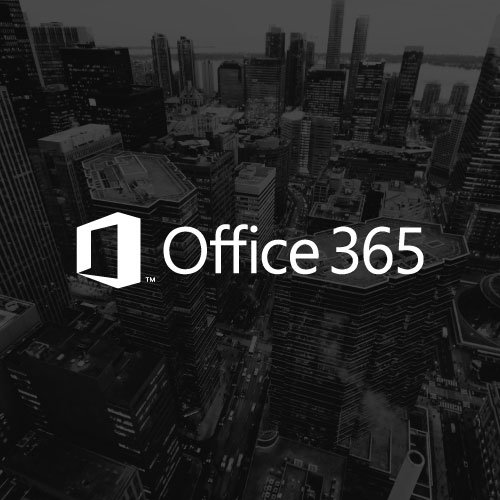 office 365 working from home